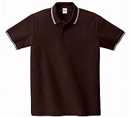 ベーシックラインポロシャツ
