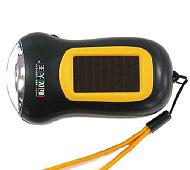 ダブル充電 ハンディパワーライト フルカラー名入れ代込み