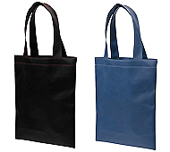 不織布バッグ(A4フラット)【8月末までの大特価】