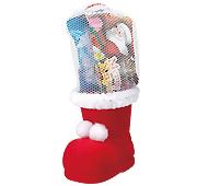 クリスマス ミニブーツ(キャンディ2粒入)