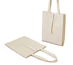 コットンレジ袋 (Mサイズ)