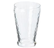 炭酸水グラス(中)(245ml)日本製
