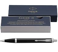 パーカー IMブラックCT ボールペン