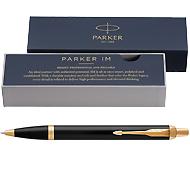 パーカー IMブラックGT ボールペン