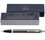 パーカー IMダークエスプレッソCT ボールペン