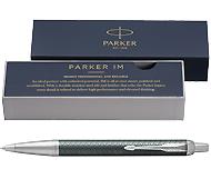 パーカー IMプレミアムペールグリーンCT ボールペン
