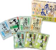 癒しの旅7日間 7包入(日本製)