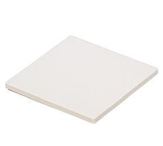 白雲石コースター(角型)