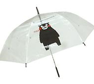 くまモンのジャンプビニール傘
