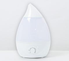 水滴型超音波加湿器1.6L