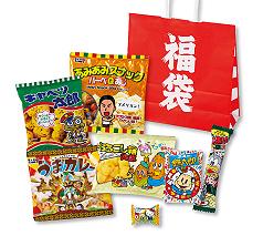 福袋お菓子7点セット(12/13までの限定品)