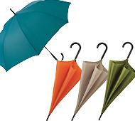 カラフル ビッグジャンプ傘