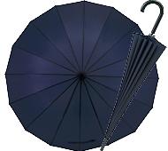 クラシックカラー16本骨傘