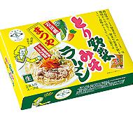 まつやとり野菜味噌煮込みラーメン2食組
