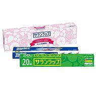 旭化成 サランラップ バラエティギフト5