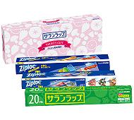 旭化成 サランラップ バラエティギフト8