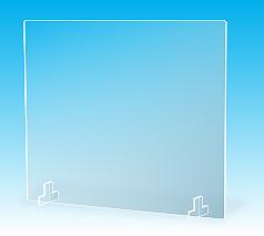 飛沫感染対策パーテーション(窓なし)