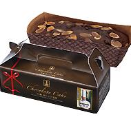 石鍋シェフ こだわりチョコケーキ(国産品)
