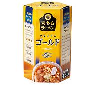 喜多方ラーメン3食組 プレミアムゴールド
