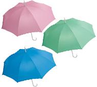 パステル晴雨兼用UVカット(ジャンプ式)