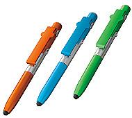 4in1多機能ボールペン 1本