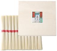 手延素麺 揖保乃糸 上級品12束