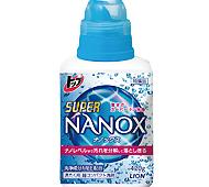 ライオン トップスーパーNANOX420g