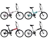 20インチ折畳自転車