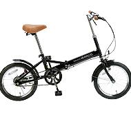 折畳自転車16インチ