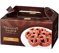 神戸ショコラクッキー