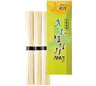 北海道産小麦100%使用 讃岐うどん