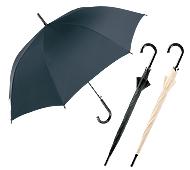 逆さになっても壊れにくい ジャンプ傘