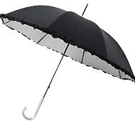 エレガンスリーフ晴雨兼用長傘