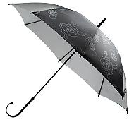 ノワールローズ晴雨兼用長傘