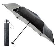ノワールローズ晴雨兼用折りたたみ傘