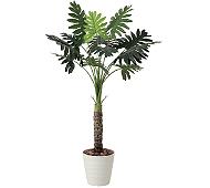 光触媒 人工観葉植物 セローム1.3