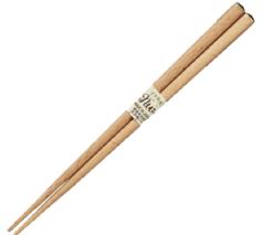 ブナのお箸 (日本製)