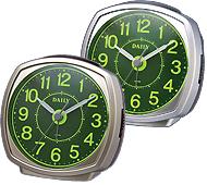 リズム時計 デイリーR478
