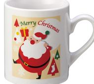 サンタマグカップ(1コ入)