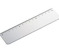 透明定規15cm