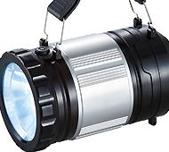 ラウンドランタントーチ(30個LEDライト)