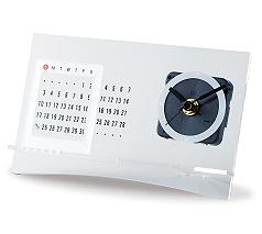 万年カレンダー&クロック フルカラー名入れ代込み