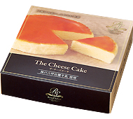 ロイヤルセレクト ザ・チーズケーキ