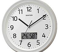 リズム時計 フィットウェーブ リブA02