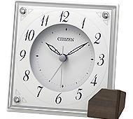 シチズン 置き時計