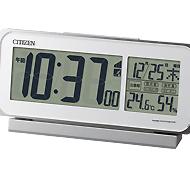 シチズン 電波時計スマートコートピュア