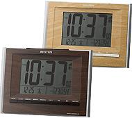 リズム時計 フィットウェーブD172