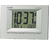 シチズン 電波時計181-003