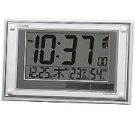 シチズン ソーラー電波時計 8RZ189
