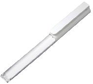 2WAYペン型ルーペ ホワイト(3倍)